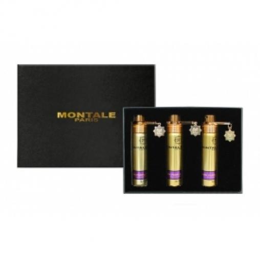 Подарочный набор Montale 3 по 20 мл.