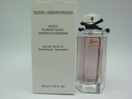 Gucci Flora by Gucci Garden Collection-Gorgeous Gardenia tester