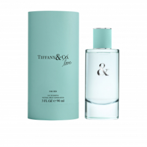 Tiffany co love for her