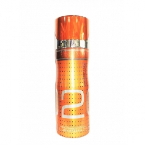Дезодорант Мolecule 02. 200 ml