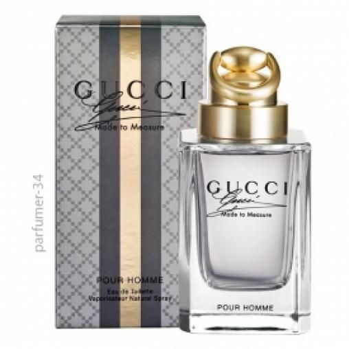 Gucci measure pour homme