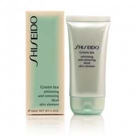 Shiseido green tea