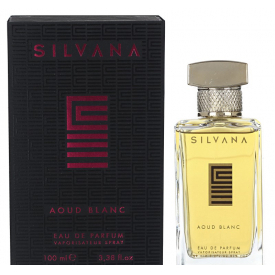 Silvana aoud blanc