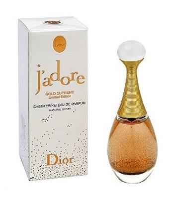 Christian Dior J'adore Gold