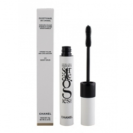 Тушь chanel exceptionnel de chanel 20 smoky brun