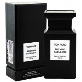 Tom ford fabulous