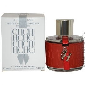 Carolina herrera ch woman tester
