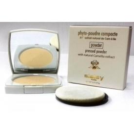 Пудра sisley phyto-poudre compacte