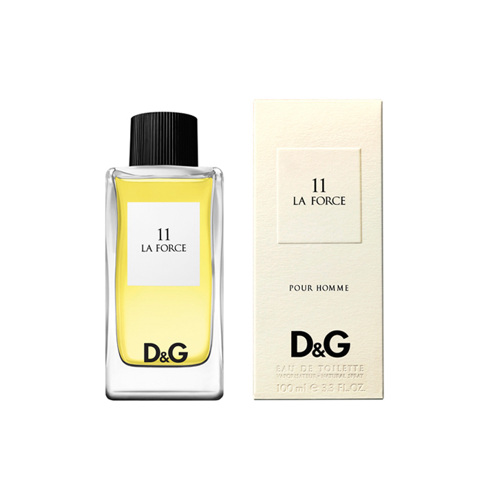Dolce and Gabbana Anthology 11 La Force