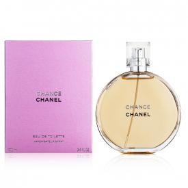 Chanel chance eau de parfum EU