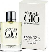 Giorgio Armani Aqua di Gio Essenza man