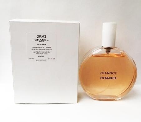 Chanel Chance Eau De Parfum tester