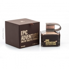 Emper epic adventure for men