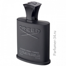 Creed green irish tweed tester