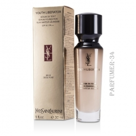 Yves saint laurent youth liberator serum foundation spf20/pa++
