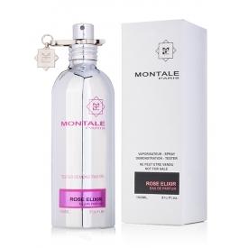 Montale Roses Elixirtester