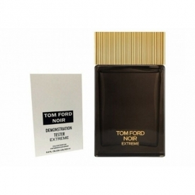 Tom ford noir extreme тестер