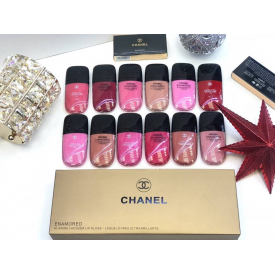 Блеск chanel enamored hi shine