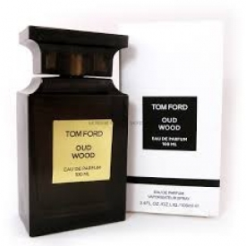 Tom Ford Oud Wood tester