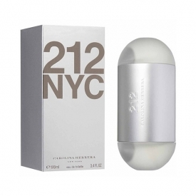 Carolina Herrera 212 Nyc for Women tester