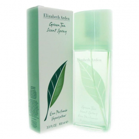 Elizabeth arden green tea тестер