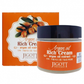 Argan Oil Reach Cream насыщенный крем для лица с аргановым маслом