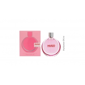 Hugo boss hugo extreme women