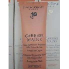Крем для рук Lancome Caresse Mains