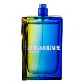 Zadig voltaire this is love pour lui