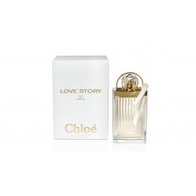 Chloe love story edp tester