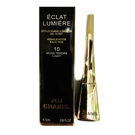chanel eclat lumiere 10 beige tendre light