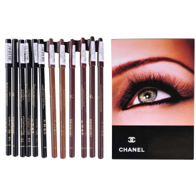 Chanel long lasting eye and lip professional pencil