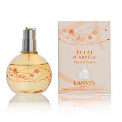 Lanvin Eclat d'Arpege Limited Edition