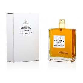 Chanel №5 тестер