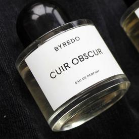 Byredo Cuir Obscur