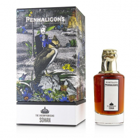 Penhaligon's the uncompromising sohan