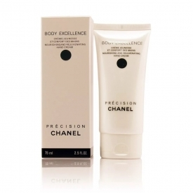 Chanel precision body excellence creme jeunesse
