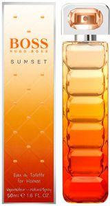 Hugo Boss Boss Orange Sunset