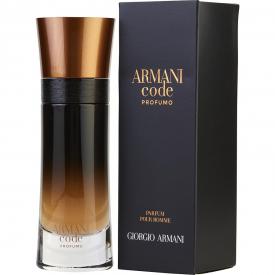 Giorgio Armani Armani Code Profumo тестер