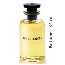 Louis vuitton turbulences tester