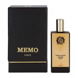 Memo french leather eau de parfum