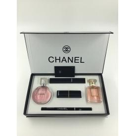 Подарочный набор cnanel 2 по 15 мл