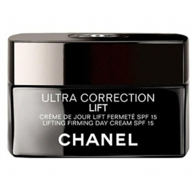 chanel ultra correction lift дневной