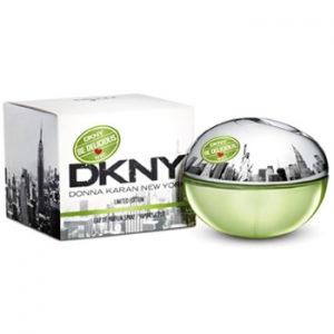 DKNY Be Delicious NYC
