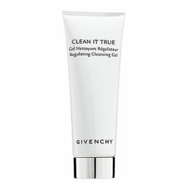 Givenchy clean it true gel nettoyant regulateur