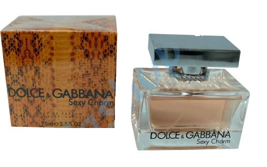 Dolce and Gabbana Sexy Charm