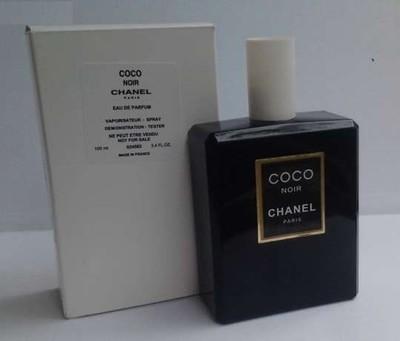 Chanel Coco Noir tester