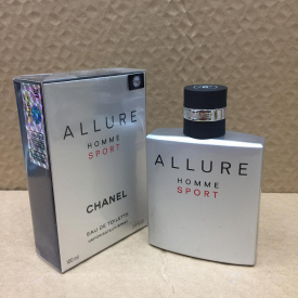 Chanel allure homme sport EU