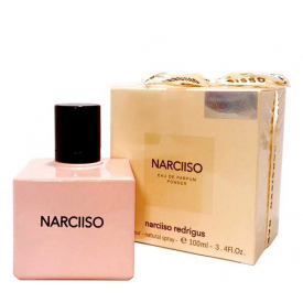Fragrance World NARCIISO POWDER