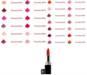 Помада Chanel Rouge A Levres Super Hydrabase gold eye A